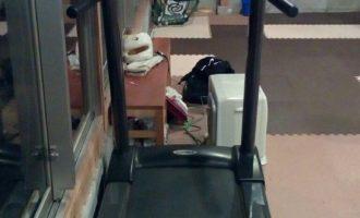 runningmachine